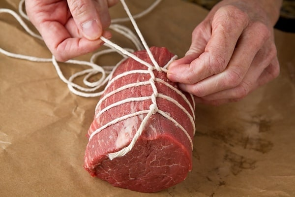 String For Roasting
