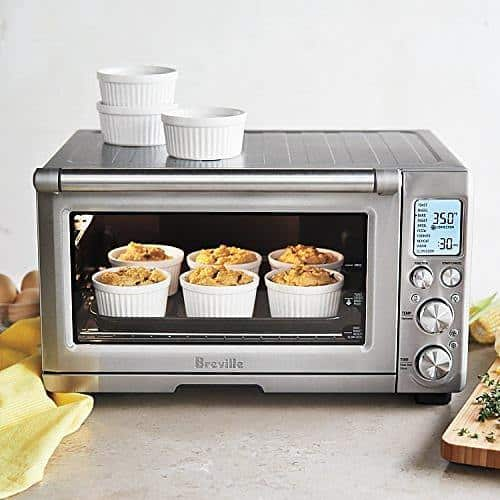 best-countertop-convection-oven-save-energy