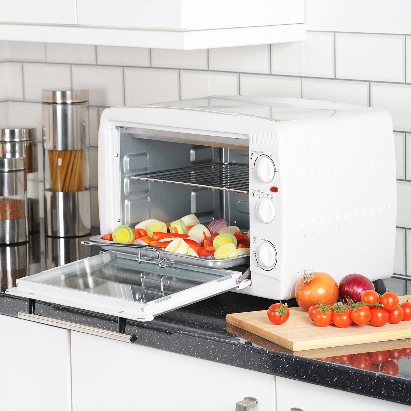 best-countertop-convection-oven-save-space