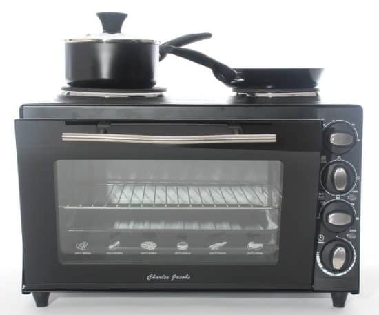 best-countertop-convection-oven-save-time