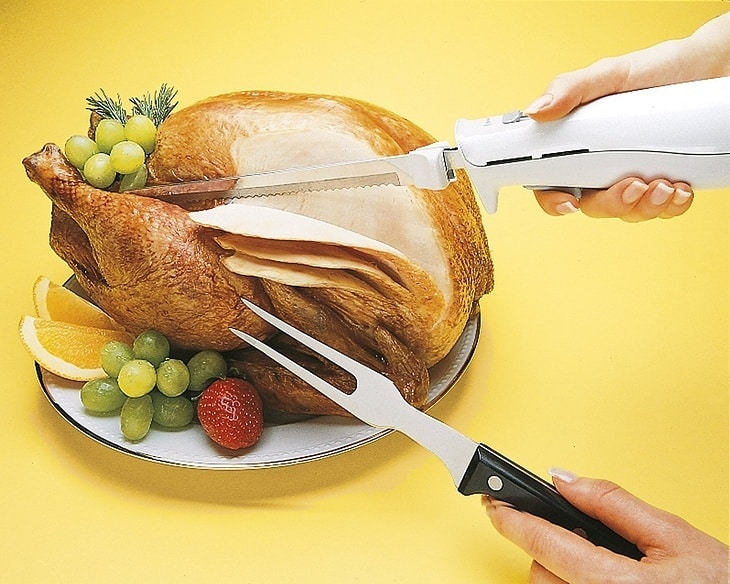 best-electric-knife-precision
