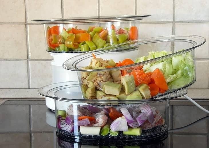 best-vegetable-steamer-taking-space