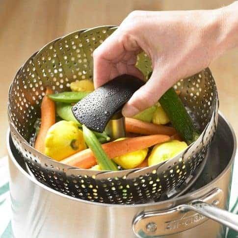 best-vegetable-steamer-what-is