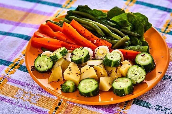 best-vegetable-steamers-reducing-fat