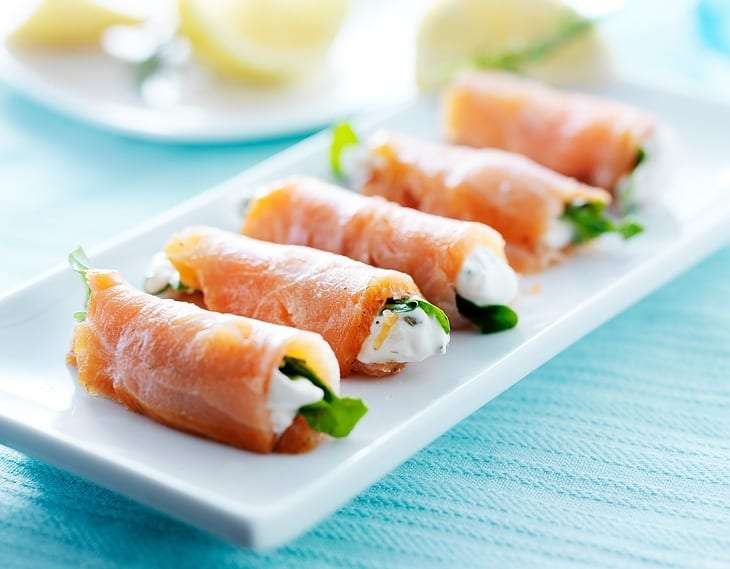 Can you freeze your smoked salmon july 2018 for Can you freeze smoked fish