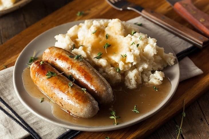 how-long-do-potatoe-last-gravy