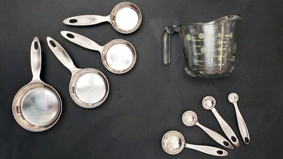How Many Tablespoons In 2 3 Cup Measuring Precisely