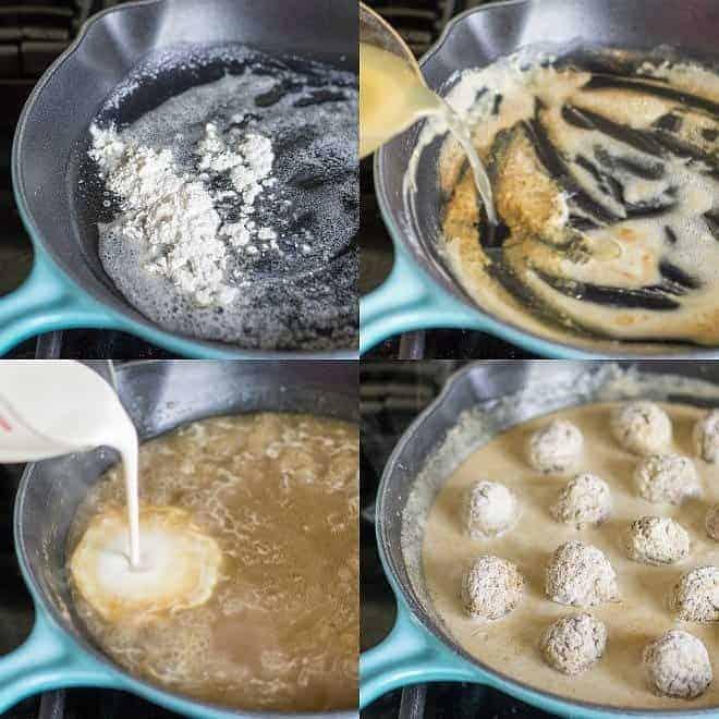 how-to-cook-meatballs-swedish