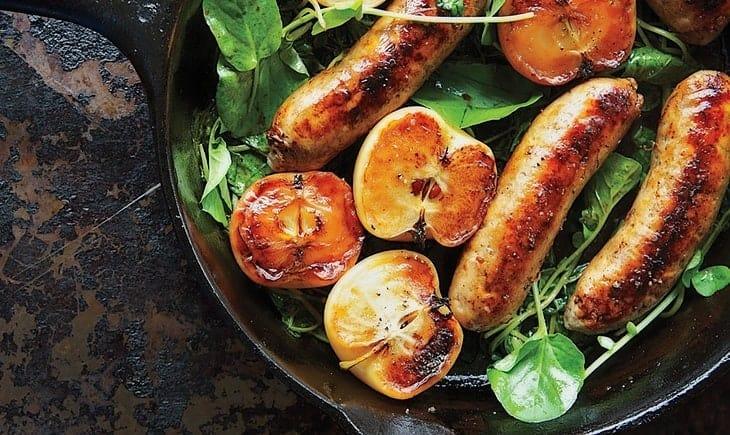 how-to-cook-polish-sausage-sear