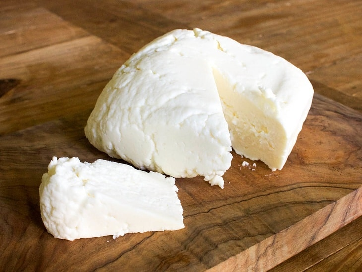 Cottage cheese ricotta substitute