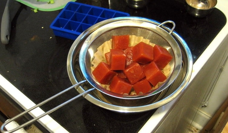 what-is-beef-consomme-gelatin filtration