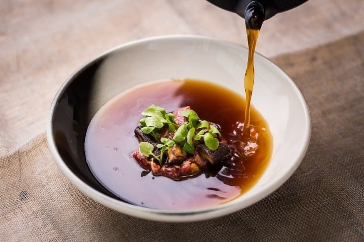 what-is-beef-consomme