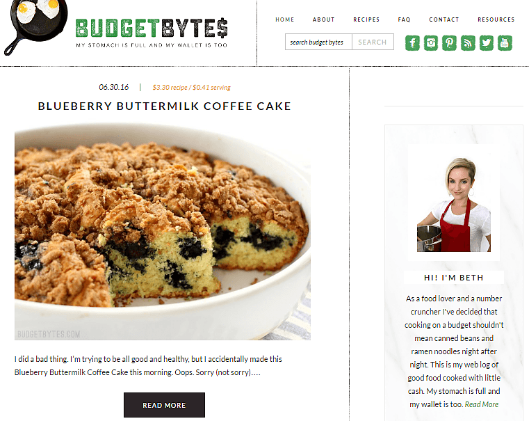 best-food-blogs-Budget Bytes