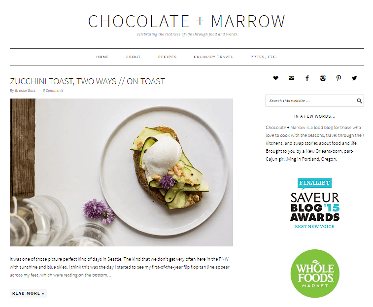 best-food-blogs-Chocolate-Marrow