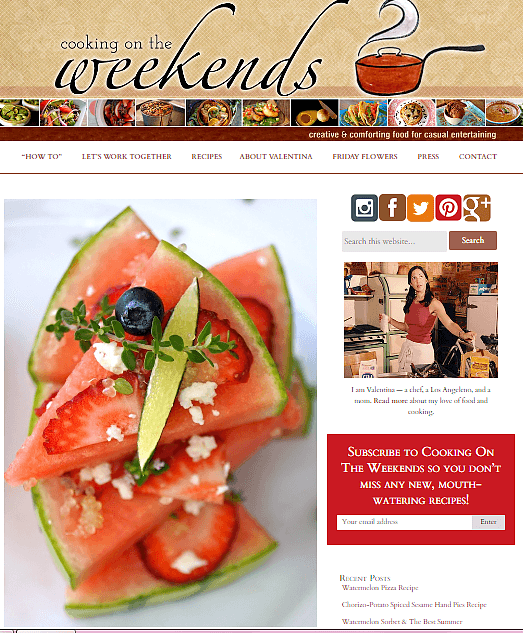 best-food-blogs-Cooking-onthe-weekends