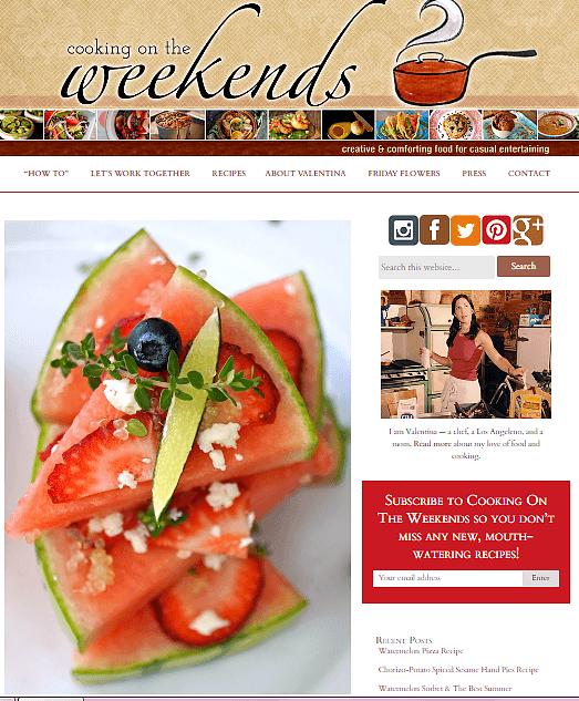 best-food-blogs-Cooking-onthe-weekends