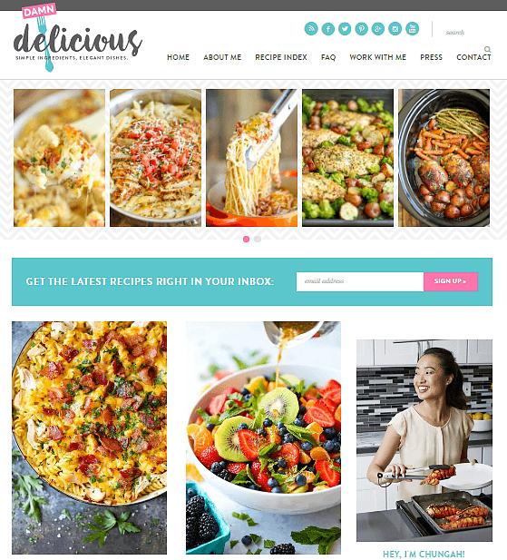 best-food-blogs-Damn-delicious