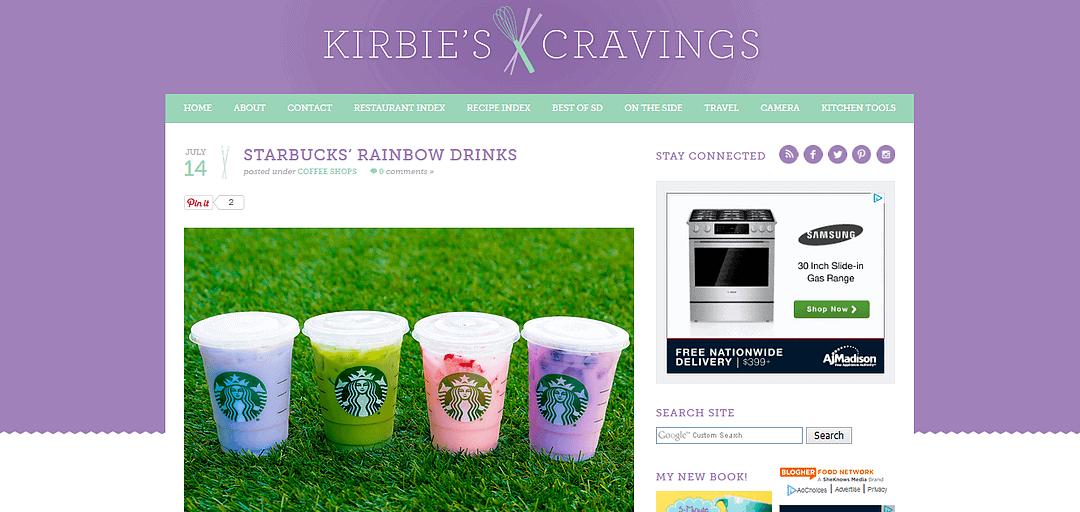 best-food-blogs-Kirbies-cravings