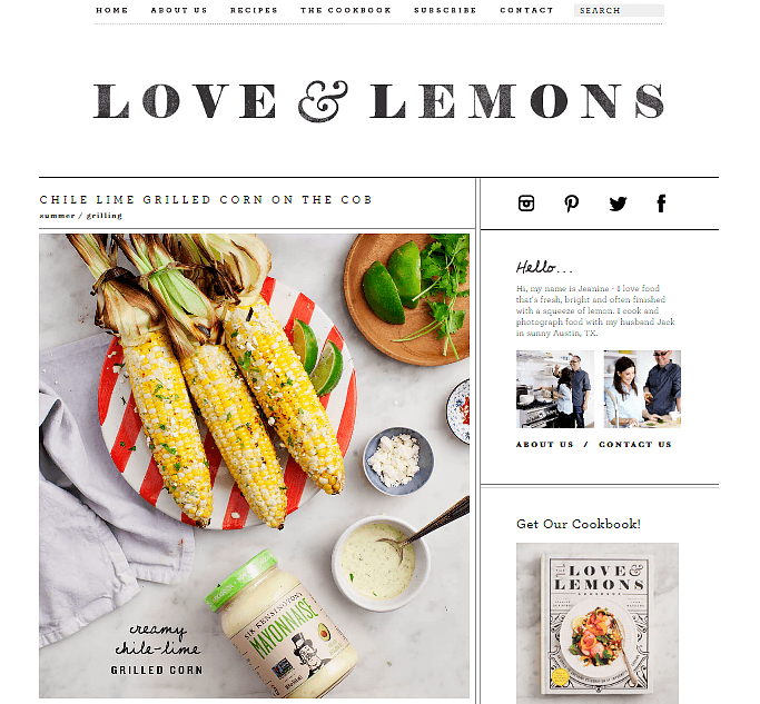 best-food-blogs-Love-and-lemons