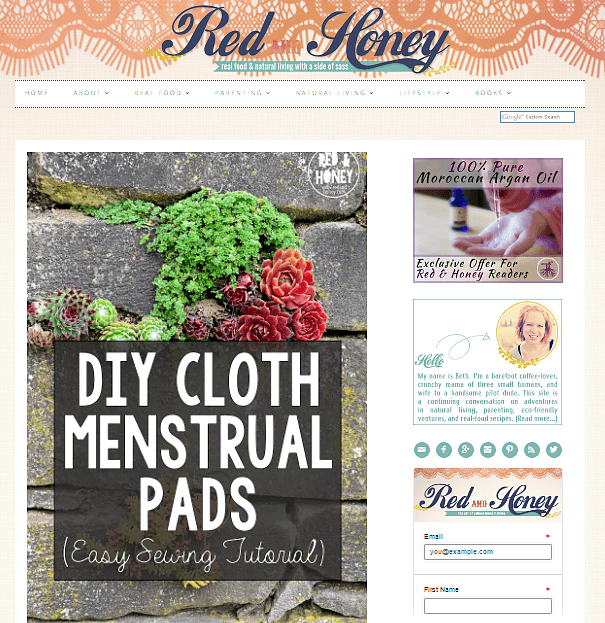 best-food-blogs-Red-and-honey