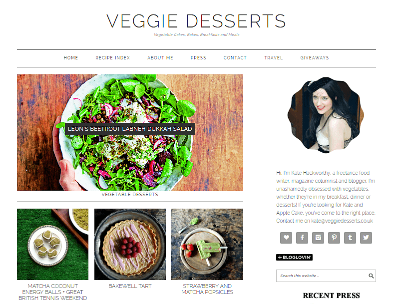 best-food-blogs-Veggie-Desserts