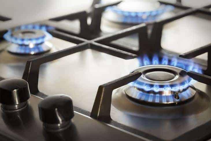best-30-inch-gas-range-heat