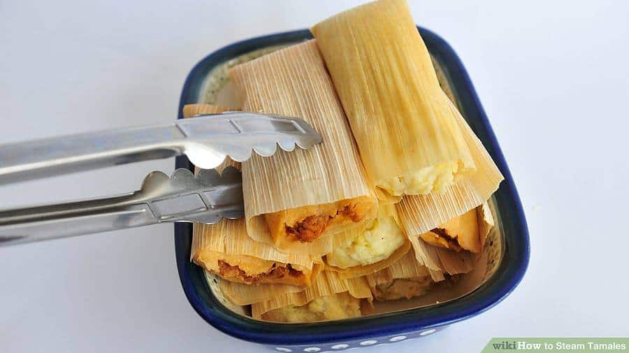 how-to-reheat-tamales-remove