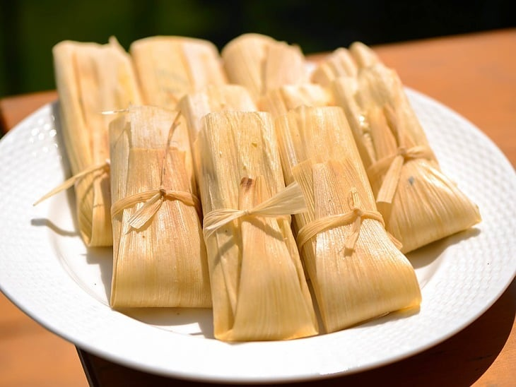 how-to-serve-tamales-cooling
