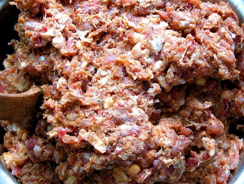 hurka-sausage-mix