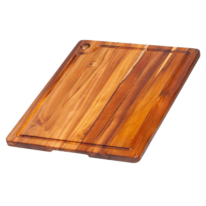 wood-cutting-board-Teakhaus-Teak