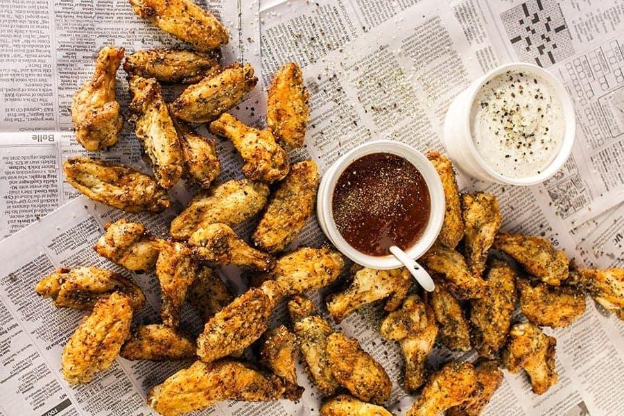 chicken-fried