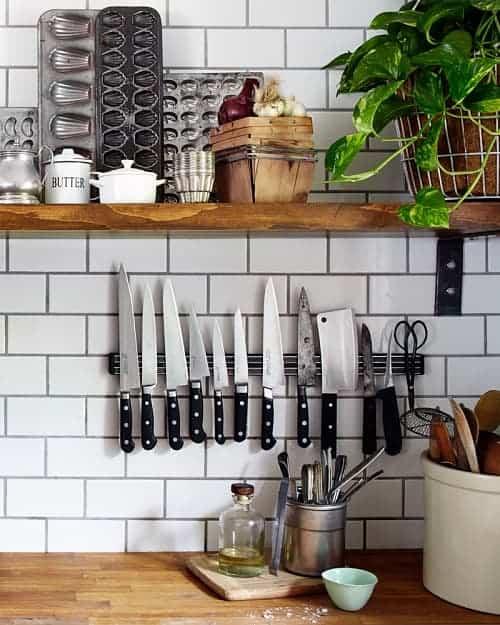 knife-array