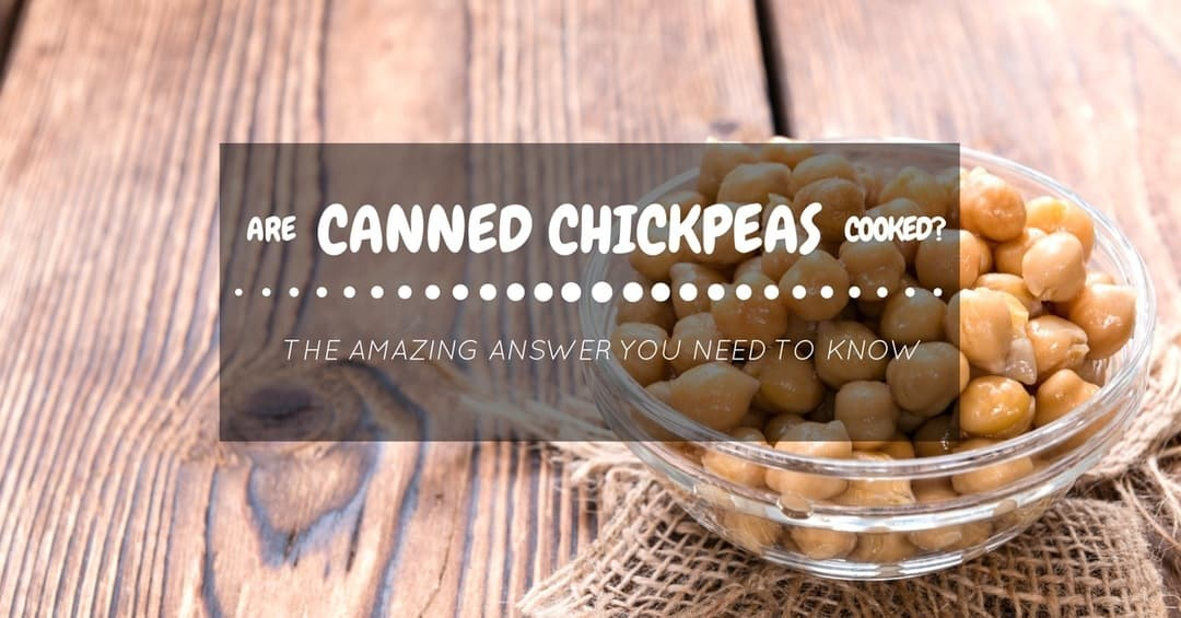 The Best Ways To Cook Canned Chickpeas (October. 2019)
