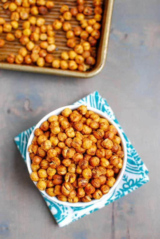 The Best Ways To Cook Canned Chickpeas (September. 2019)