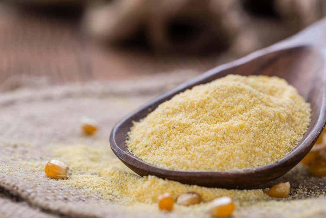 how to store cornbread cornmeal