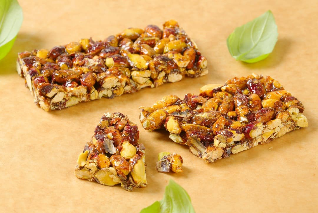 Are Kind Bars Paleo