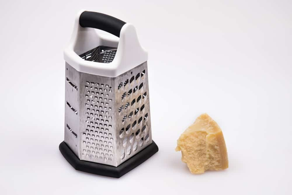 best-cheese-grater