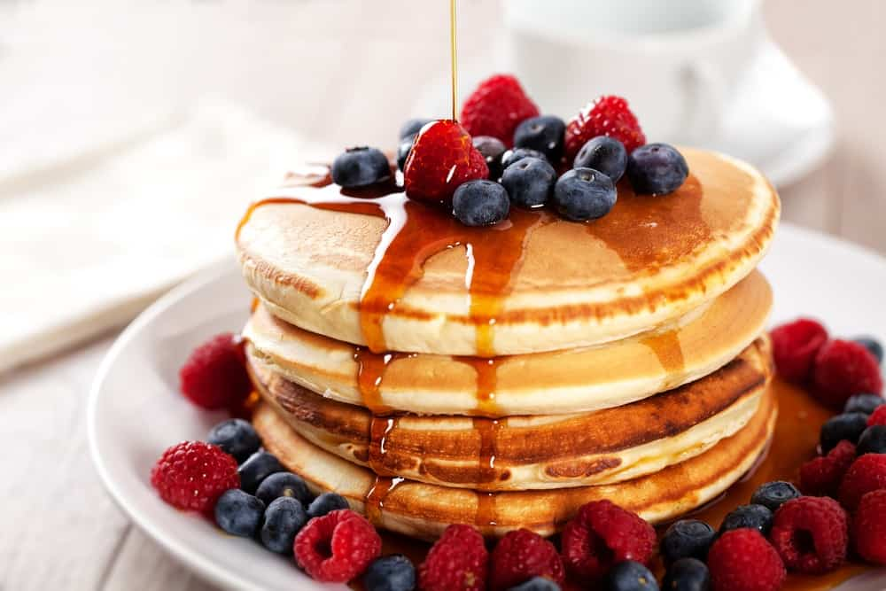 what-temperature-to-cook-pancakes