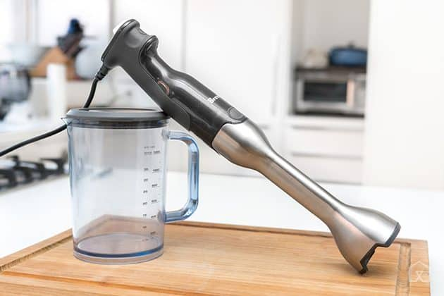 best immersion blender