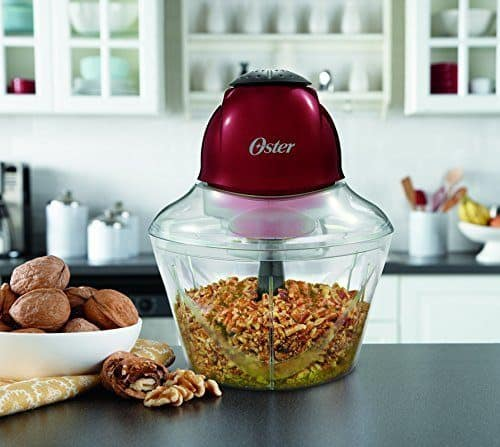 Oster FPSTMC1250 Top Chop 4-Cup Chopper