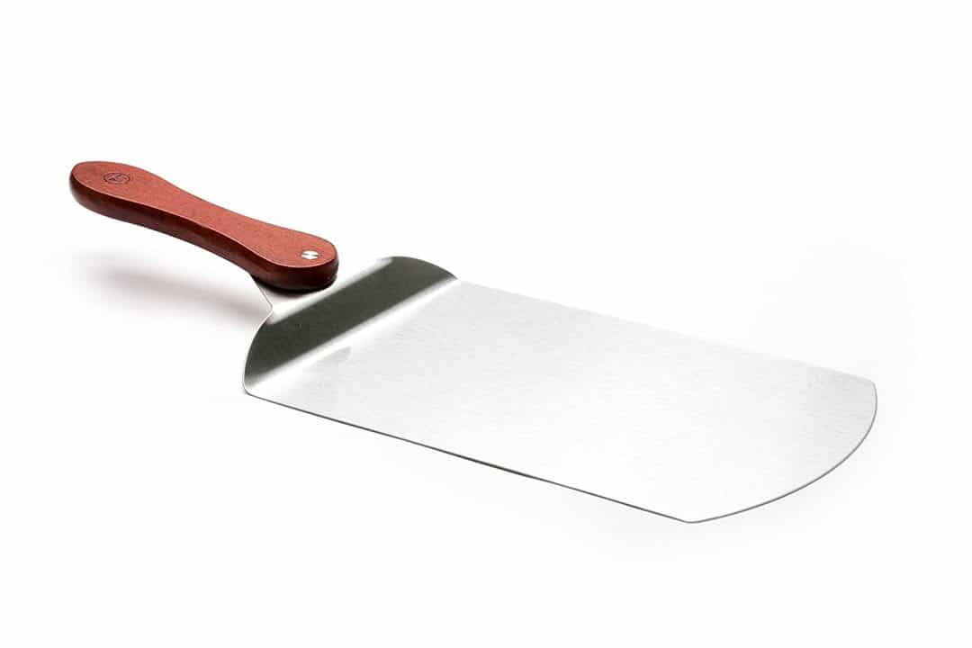 Stainless-Steel Pizza Peel