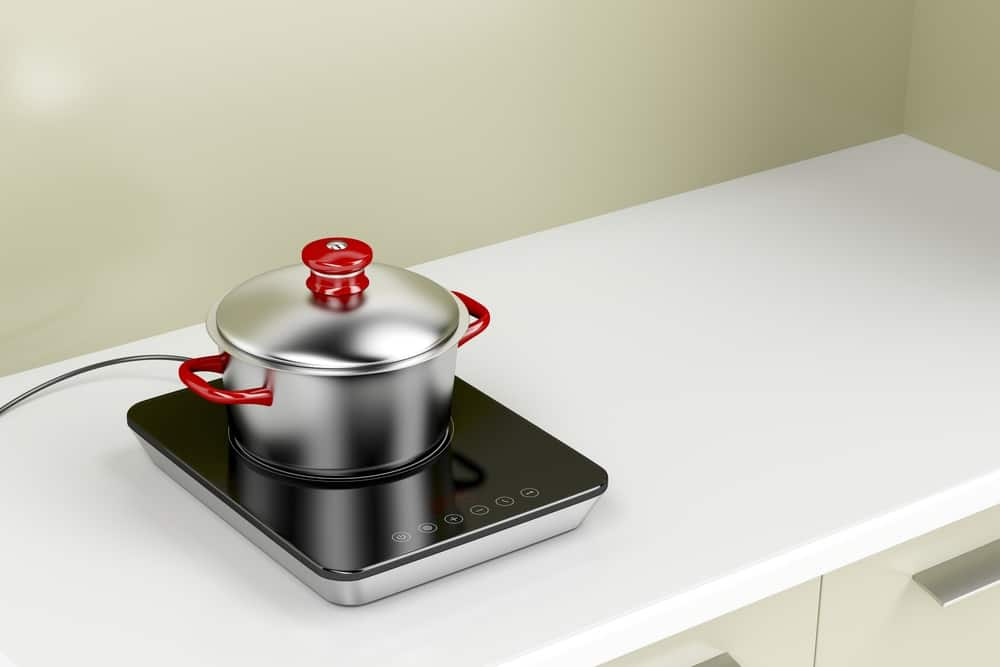 What You Should Look For In Portable Induction Cookers-Special Features
