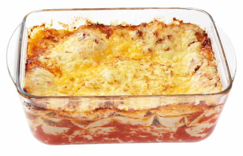 best lasagna pan
