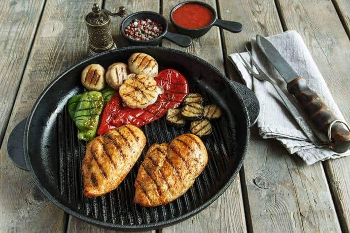 What Are The Components And Benefits Of Chicken Breasts