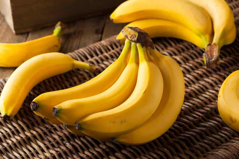 How to keep bananas from turning brown 1