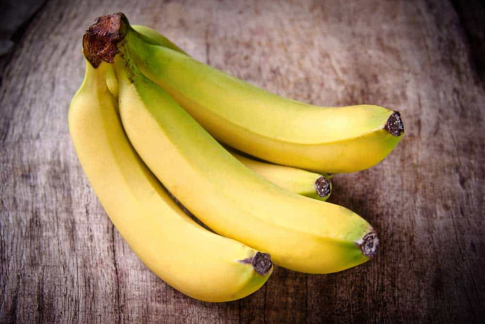 How to keep bananas from turning brown 3