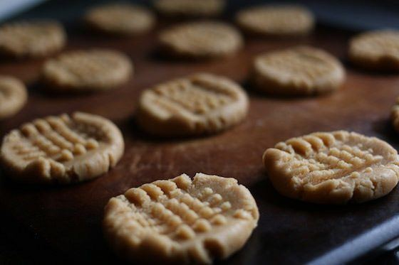 Best Soft And Chewy Peanut Butter Cookies