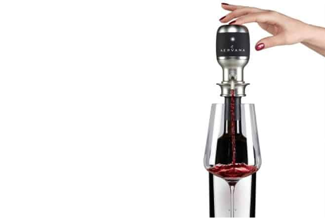 Aervana One-Touch Luxury Wine Aerator
