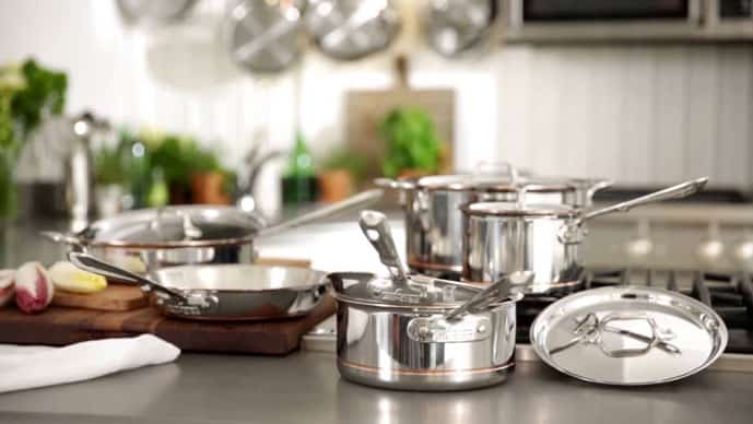 What makes All-Clad Cookware so great?