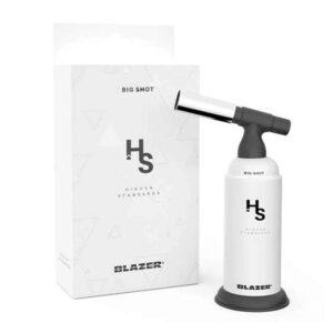 Higher Standard Blazer Big Shot Torch